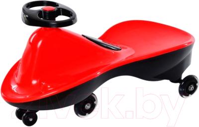 Бибикар Bradex Спорт DE 0268 (красный)