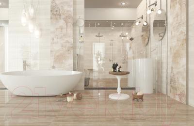 Декоративная плитка Golden Tile Савой 3 (300x600)