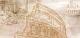 Декоративная плитка Golden Tile Савой 6 (300x600) -