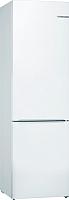 Холодильник с морозильником Bosch KGV39XW21R -