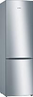 Холодильник с морозильником Bosch KGV39NL1AR -