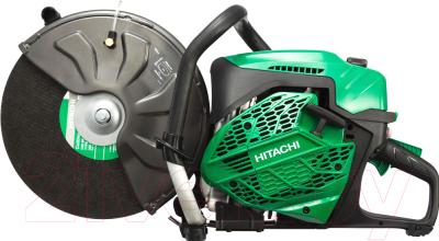 Бензорез Hitachi CM75EBP