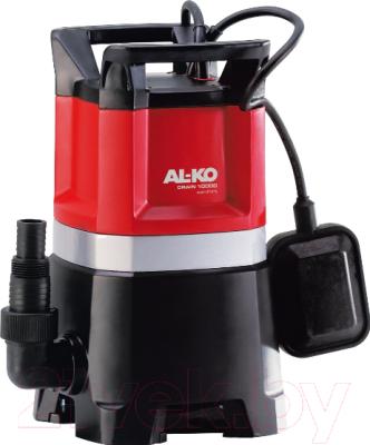 Дренажный насос AL-KO Drain 10000 Comfort (112825)