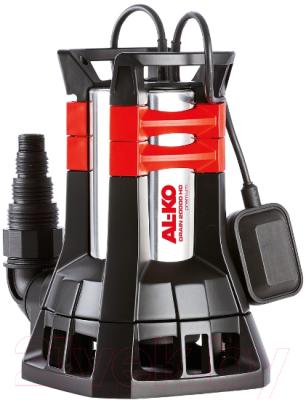 Дренажный насос AL-KO Drain 20000 HD Premium (112836)