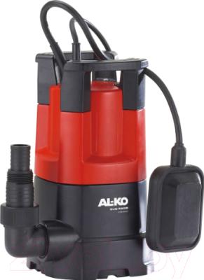 Дренажный насос AL-KO Sub 6500 Classic (112820)