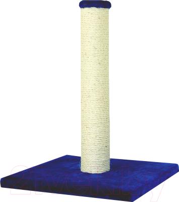 Когтеточка UrbanCat S53-01-09 (синий)