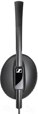 Наушники Sennheiser HD 2.10