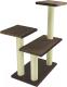Комплекс для кошек UrbanCat K96-02-06 (коричневый) -