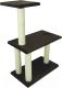 Комплекс для кошек UrbanCat K106-01-05 (темно-коричневый) -