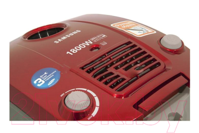Пылесос Samsung SC4181 / VCC4181V37/XEV