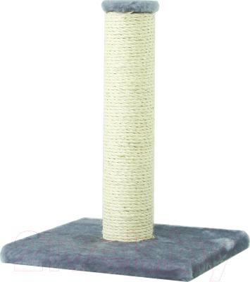 Когтеточка UrbanCat S43-01-03 (серый)