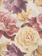 Декоративная плитка Golden Tile Гобелен цветы (250x330, бежевый) -