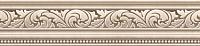 Бордюр Golden Tile Гобелен (250x60) -