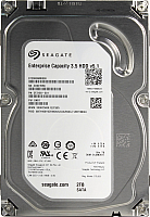 Жесткий диск Seagate Enterprise Capacity 3.5 v5.1 2TB (ST2000NM0008) -