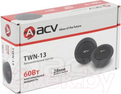 Твитер ACV TWN-13
