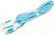 Кабель Ritmix RCC-321 (синий) -