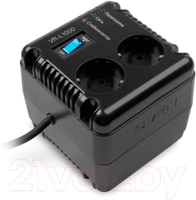 Стабилизатор напряжения Sven VR-L1000