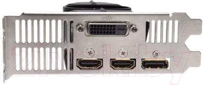 Видеокарта Gigabyte GV-N1050OC-2GL
