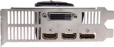 Видеокарта Gigabyte GV-N105TOC-4GL
