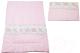 Комплект постельный детский Баю-Бай Мечта К20-М1 (розовый) -
