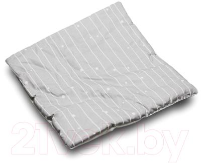 Комплект постельный детский Баю-Бай Дружба К20-Д1 (красный)
