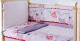 Детское постельное белье Баю-Бай Дружба К30-Д1 (красный) -