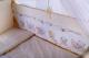 Комплект в кроватку Баю-Бай Мечта К60-М2 (бежевый) -
