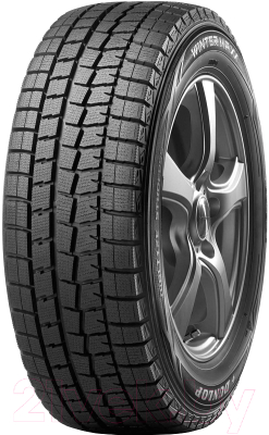 Зимняя шина Dunlop Winter Maxx WM01 185/55R16 83T