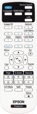 Проектор Epson EB-2155W / V11H818040