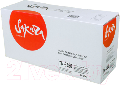 Картридж SAKURA SATN3380