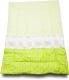 Одеяло детское Баю-Бай Мечта ОД01-М3 (зеленый) -