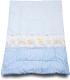 Одеяло детское Баю-Бай Мечта ОД01-М4 (голубой) -