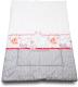 Одеяло детское Баю-Бай Дружба ОД01-Д1 (красный) -