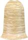 Уголок для плинтуса Ideal Комфорт 262 Клен Вермонт (наружный) -