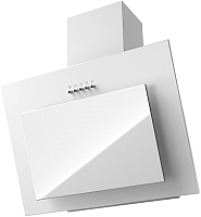 Вытяжка декоративная Krona Freya 600 PB / 00020979 (белый) -