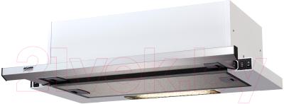 Вытяжка телескопическая Krona Slim60ix МВ / 00018161