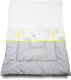 Одеяло детское Баю-Бай Дружба ОД01-Д3 (зеленый) -