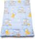 Одеяло детское Баю-Бай Нежность ОД01-Н4 (голубой) -