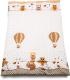 Одеяло детское Баю-Бай Раздолье ОД01-Р2 (бежевый) -