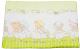 Подушка детская Баю-Бай Мечта ПШ11-М3 (зеленый) -