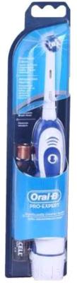 Электрическая зубная щетка Braun Oral-B Pro Expert аккуратная чистка DB4.010 (80281814/91105095)