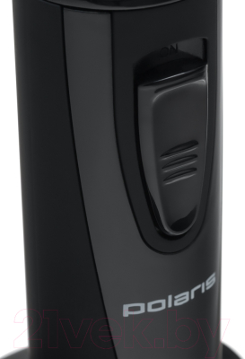 Триммер Polaris PNT 0102 (черный)