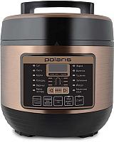 Мультиварка Polaris PPC 1005AD (черный) -
