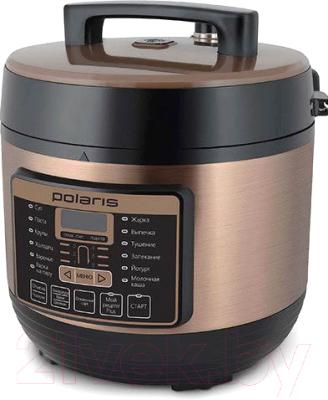 Мультиварка Polaris PPC 1005AD (черный)
