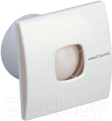 Вентилятор вытяжной Cata Silentis 12 white