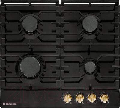 Газовая варочная панель Hansa BHGA61079