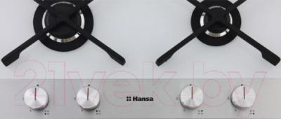 Газовая варочная панель Hansa BHKW630500
