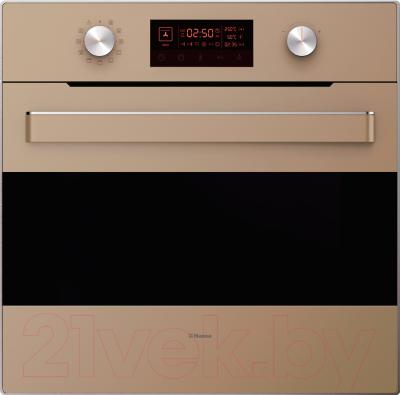 Электрический духовой шкаф Hansa BOEB695010