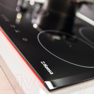 Индукционная варочная панель Hansa BHI685010