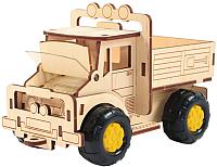 Сборная игрушка Woody Грузовичок / 00617 -